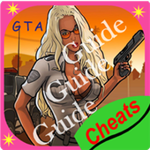 Top GTA Guide about SAN Andr icon