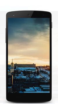 Каменск-уральский. обои погода apk screenshot