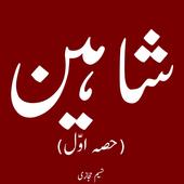 Shaheen icon