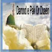 Darood e Pak Or Duaen icon