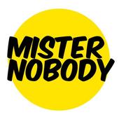 Mister Nobody #MrNobodyArt icon