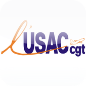 USAC-CGT icon