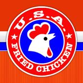 USA Fried Chicken icon