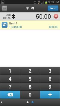uSwipe apk screenshot