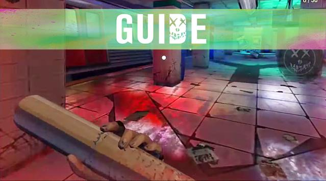 Guide for Suicide Squad apk screenshot