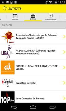 Joventut Lleida apk screenshot