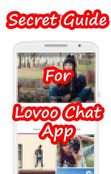 Free Lavoo Chat Dating Guide apk screenshot