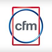 CFM Kiosk icon