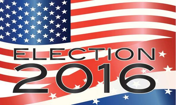 USA Elections and Voting poster