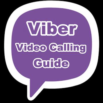 Free Guide Viber Video Calling poster