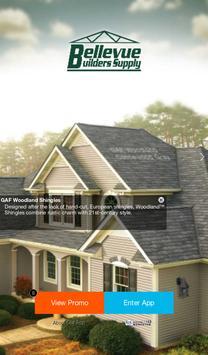 Bellevue Builders Supply apk screenshot