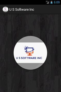 U S Software Inc poster