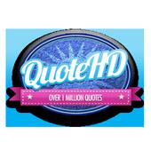 1 Million Quotes - QuoteHD icon