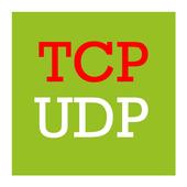 TCP Ports list icon