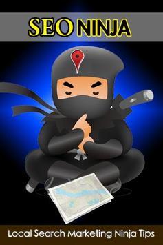 SEO Ninja poster