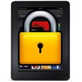 Unlocking Kindle Fire icon