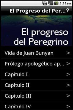 El Progreso del Peregrino poster