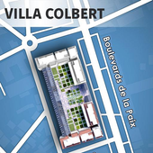 Villa Colbert 3D icon