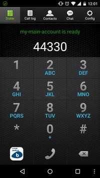 V-Talk apk screenshot