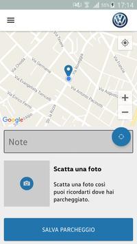 VW Veicoli Commerciali Service apk screenshot