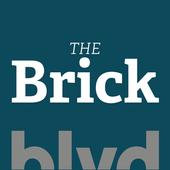 The Brick icon