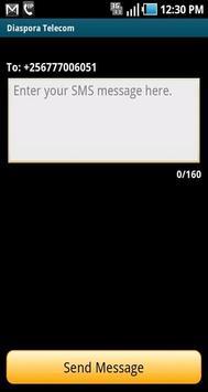 Diaspora Telecom: Cheap Calls. apk screenshot
