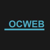 OCWEB Webmaster Perpignan icon