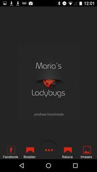 Maria's Ladybugs apk screenshot