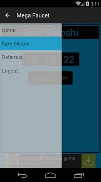 Free Bitcoin apk screenshot