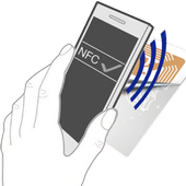 Smart Card Reader icon