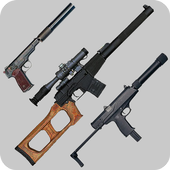 Russian Weapons icon