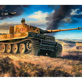 Tanks encyclopedia World War 2 icon