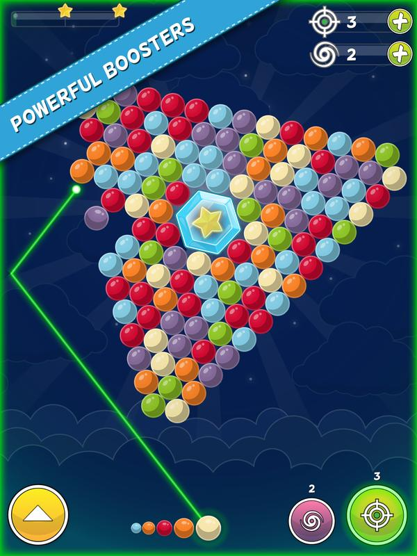 Bubble Cloud Apk Download Free Puzzle Game For Android