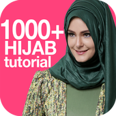 1000+ Best Hijab Tutorial icon