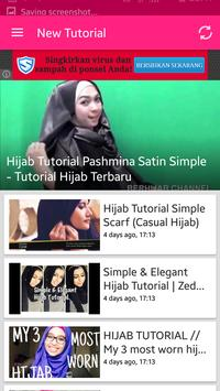 1000+ Best Hijab Tutorial apk screenshot
