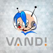 원어민 화상 영어 반디 잉글리쉬 - VANDI icon