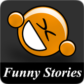 Funny Stories and Jokes icon