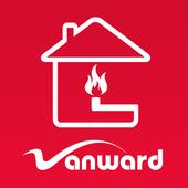 vanwardTech icon