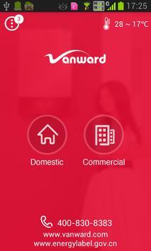 vanwardTech poster