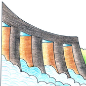 Indian Dams icon