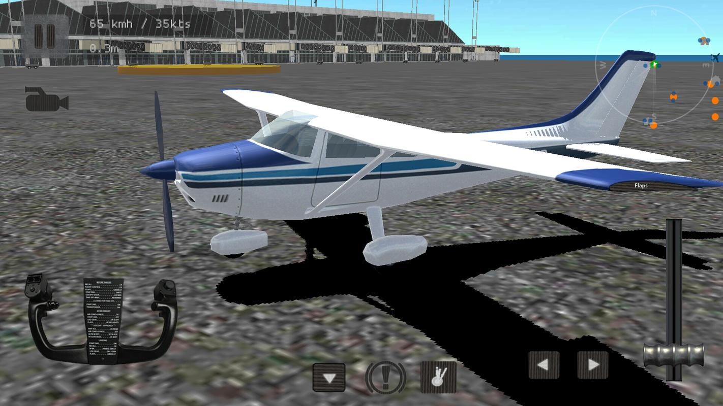 Aeroplane Games Free For Kids for Android - APK Download