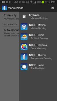NODE+ Therma apk screenshot