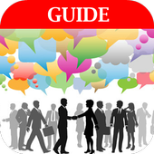 Meet New People Guide icon