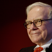 Warren Buffett's Quotes icon