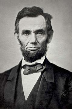 Abraham Lincoln's Sayings apk screenshot