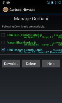 Gurbani Nirvaan apk screenshot