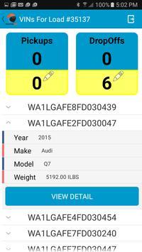 Crown Auto Mobile apk screenshot