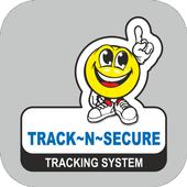 TracknSecure icon