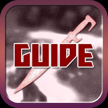 Guide for EvilBane poster