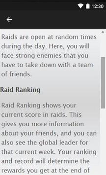 Guide for EvilBane apk screenshot